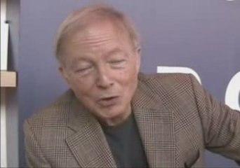 Interview éditeur Salon du livre: Paul Otchakovsky -Laurens