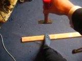 Paupaul VS marteau