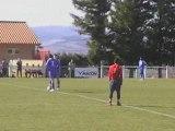 UF Mâcon contre Nevers Foot (14 ans Fédéraux).