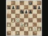 Fischer - Spassky (WCC 1972). First round