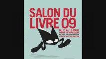 Interviews au Salon du Livre de Paris - Auteurs jeunesse 1