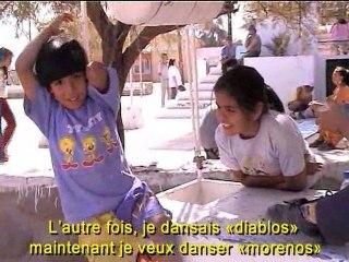 La Tirana: la foi dans le corps, (extraits documentaire)