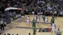 NBA Gerald Wallace had 25 points, 9 boards, 5 assists and 3