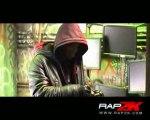 Kery james Video bonus le retour du rap francais rapadonf.fr