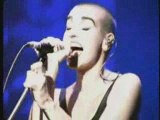Sinead O´Connor - Nothing Compares ..Live.-