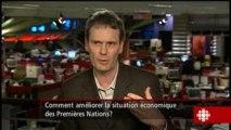 Gérald Fillion - Économie autochtone
