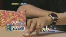 Poker EPT 4 Baden Kalo Vs Thew IV
