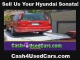 Sell Used Hyundai Sonata Carlsbad California