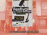 Teaser du festival du court-métrage de Limoges 2009
