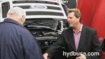 Saving Gas with Alternative Fuels   Hydrogen Fuel Cells