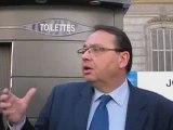Marseille  le grand retour des toilettes publiques