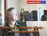 """Opération """"le musée s'anime"""" à Lourdes"""