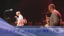 """Edouard Nenez & Princes de Bretagne - """"les punks de 40 ans"""""""