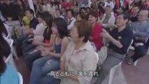Miyazawa Kazufumi - Shima uta (59th NHK Kouhaku Uta Gassen)