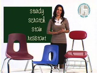 How to Find Student Chairs