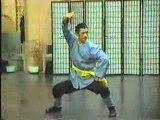 Tombei chuan taolu (shaolin)