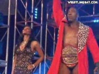 TNA DESTINATION X 2009 part 6