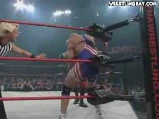 TNA DESTINATION X 2009 part 11