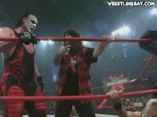 TNA DESTINATION X 2009 part 12