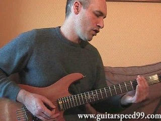B.Y.O.B System Of A Down Cours de Guitare