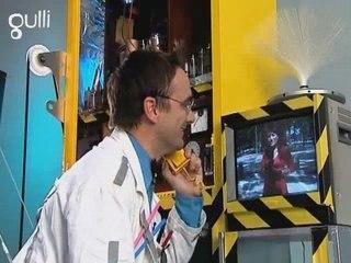Inventions du professeur Cogito Ep.07