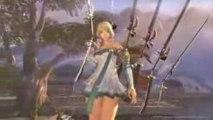 Blade and Soul premier trailer MMORPG NCSOFT PC