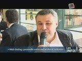 """Cityzen Tv - C'Direct : """"Le don de soi"""" - 18/03/2009"""