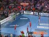 Penalty Mickaël Guigou Finale de la Coupe du Monde 2009 (4)