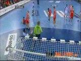 Penalty Mickaël Guigou Finale de la Coupe du Monde 2009 (5)