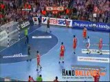 Penalty de Mickaël Guigou Finale Coupe du Monde 2009 (6)