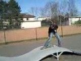 flo o skate park