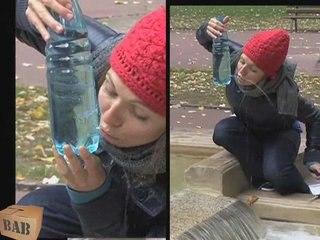 La Boîte à Bidouilles - Comment fabriquer une fontaine ?
