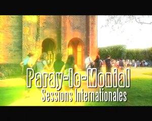Teaser des Sessions Paray-le-Monial 2011