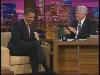 Obama insulte les handicapés !!
