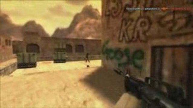 Mousesports 2008 - Ready Willing & Able HD