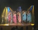 Danse polynésienne Batuc'ados de Colombes