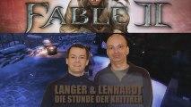 Fable 2: Langer&Lenhardt - Stunde der Kritiker