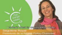 Plan Energie Solaire en Poitou-Charentes