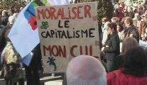 Manifestation intersyndicale du 19 mars 2009 à Orléans