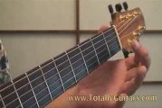 My My Hey Hey Acoustic Guitar Lesson
