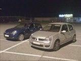 Clio RS vs Clio RS