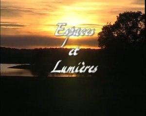 Espaces et lumières (art vidéo)