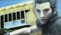 Final Fantasy VII Advent Children Trailer 3