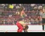 Jeff Hardy vs RVD (ECW Invasion)