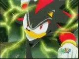 Amv Shadow pour Sonic-kai