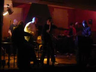 TRC @ Bierstube, Tournai [21.03.09]