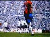 Coup-Franc Fifa 09