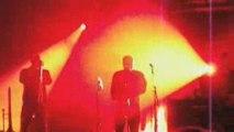 Début du live de Laurent Garnier @ Festival Chorus 92 2009