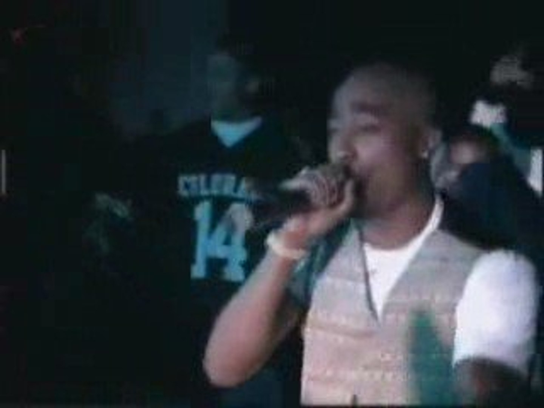 Tupac LIVE