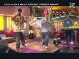 Kool Shen FeaT Oxmo Puccino dernier round live rapadonf.fr
